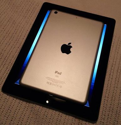 iPad Mini Leaked Image Wallpaper