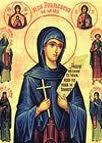 Sf. Cuv. Parascheva (Iaşi)