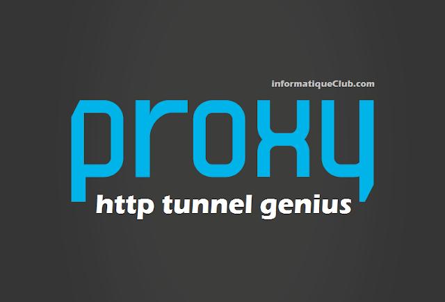 البحث على سرفرات سريعة لبرنامج http tunnel بطريقة سهلة و بسيطة