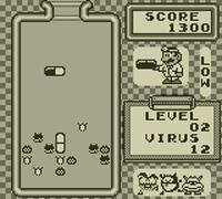 Dr Mario Review