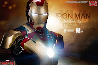 http://arcadiashop.blogspot.it/2014/02/iron-man-mark-42-life-size-bust.html