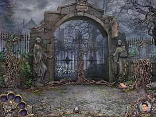 Witch Hunters: Stolen Beauty [BETA]