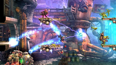 DieselStormers PC Games Free Download