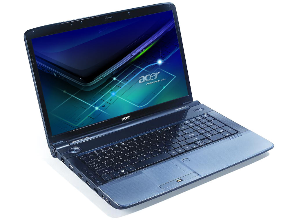 Download Center: Acer Aspire 7738G Specifications and ...