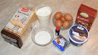 ingrediente tiramisu, cum facem un tiramisu bun, piscoturi, mascarpone, smantana, cacao, cafea, retete culinare, retete italiene,