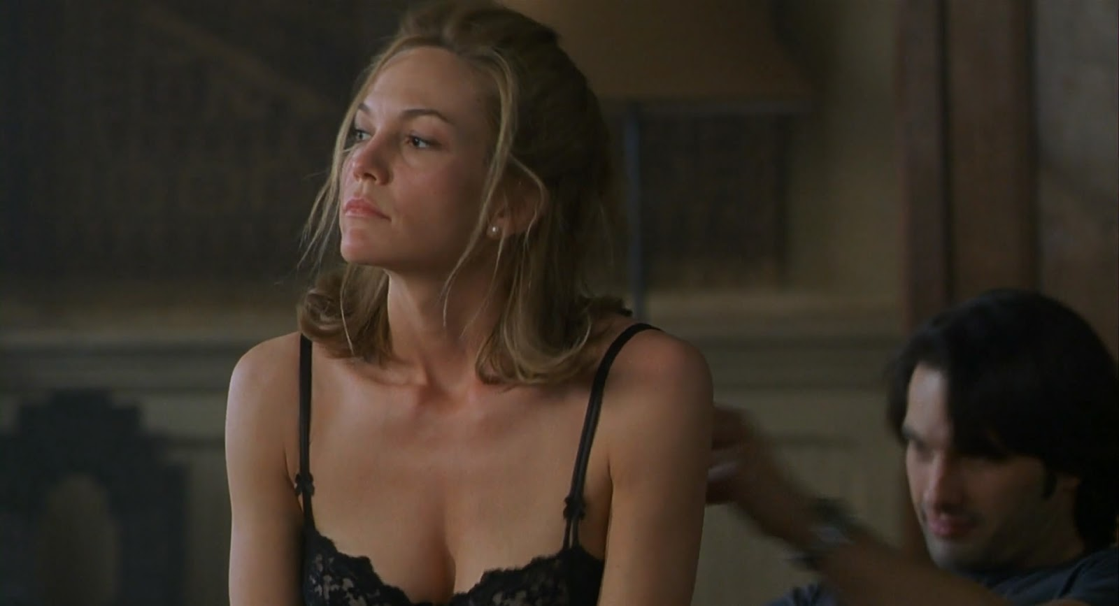 Diane lane breasts