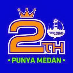 """Genap 2 Tahun """"Punya Medan"""" Terus Berkarya"""