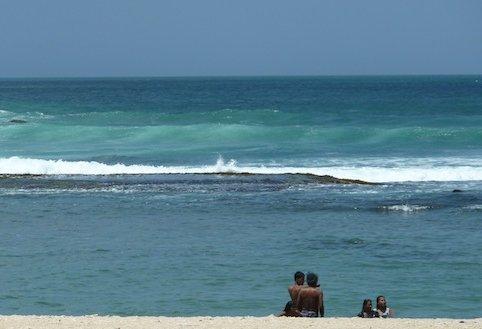Corail Beach à Tangalle
