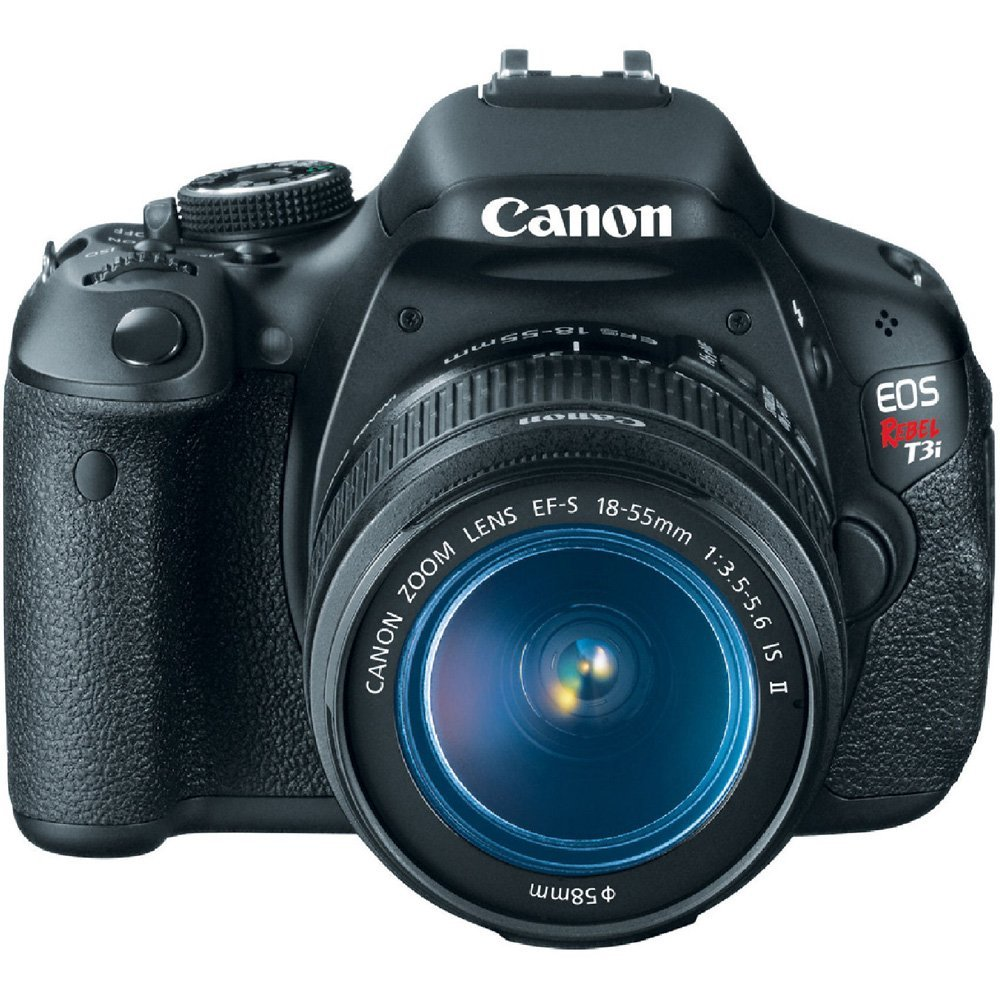 Canon Rebel T3i Price
