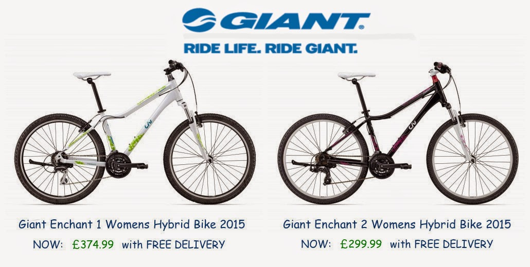 Online Giant Bike Sale: Formby Cycles