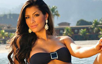 Miss Mundo Brasil World Brazil 2012 Sao Paulo Mariane Silvestre