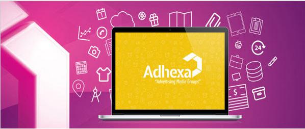 Bisnis Online, Adhexa, Adsense, Adsense alternative