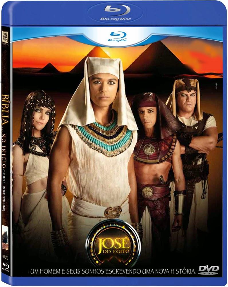 José do Egito - Minissérie 38 Capítulos Completo