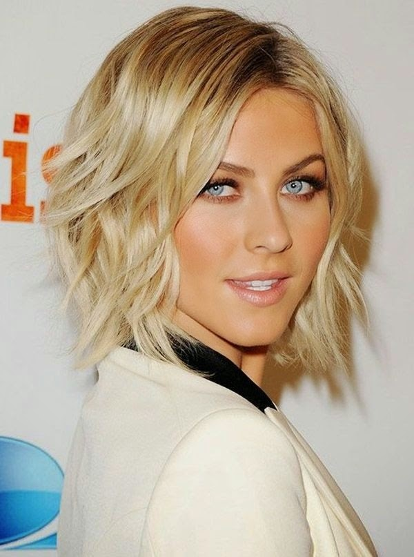 Trendy Long Bob Haircuts 2015 for Women