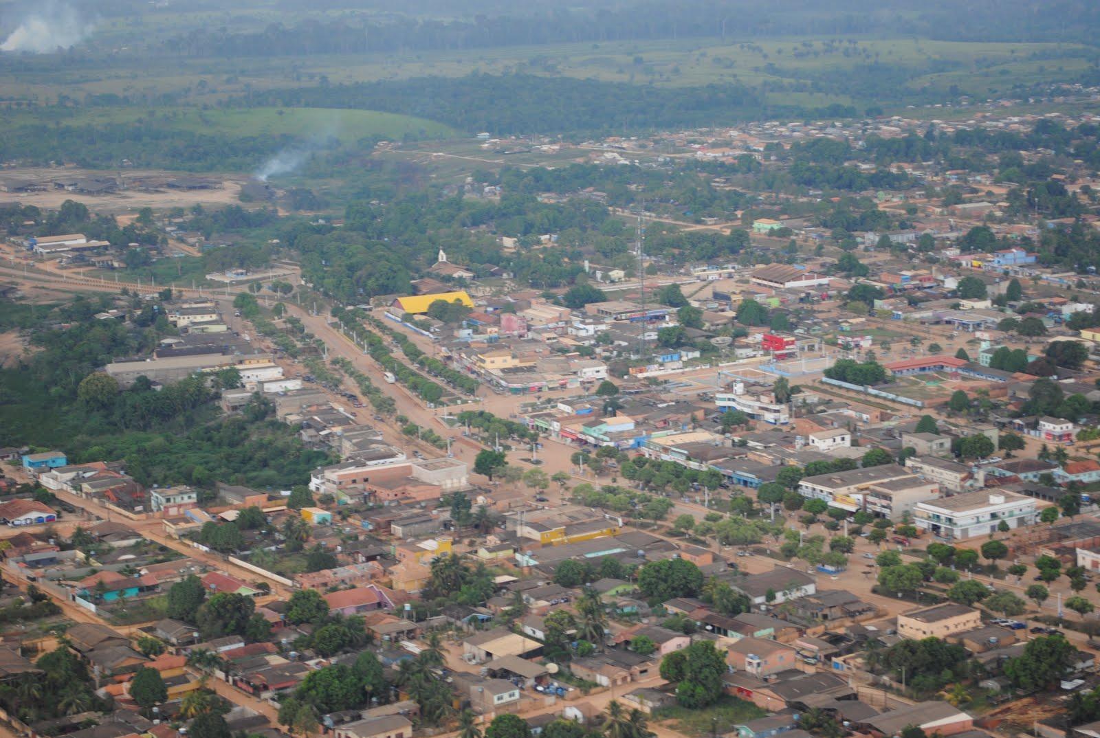 CIDADE DE URUARÁ (PA)