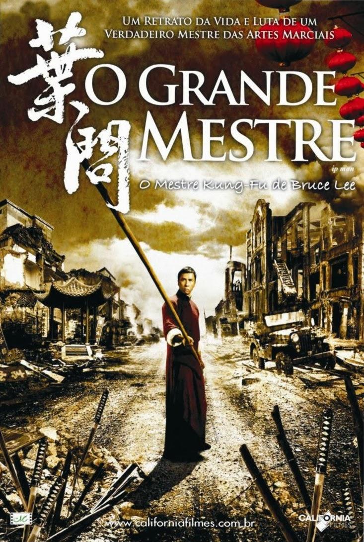 O Grande Mestre – Dublado (2008)