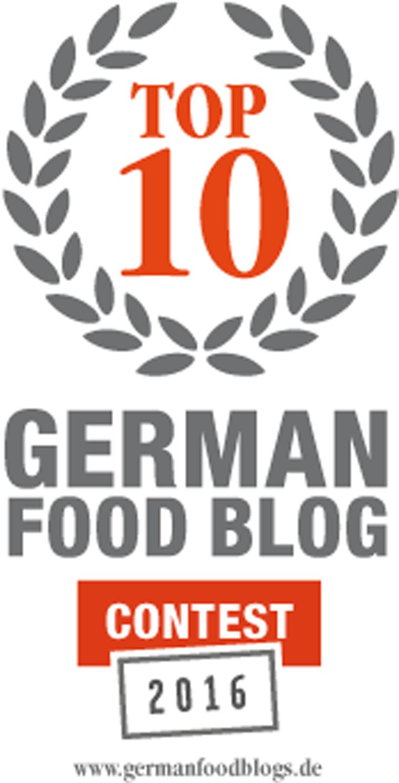 FoodBlogContest 16