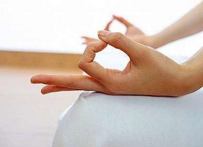 Mudra, yoga lessen zijn gestart bij Hatha Yoga Almelo