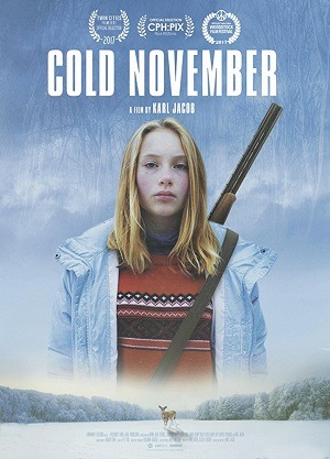 Torrent Filme Cold November - Legendado 2018  1080p 720p Full HD HD WEB-DL completo