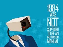 Orwellian Dystopia