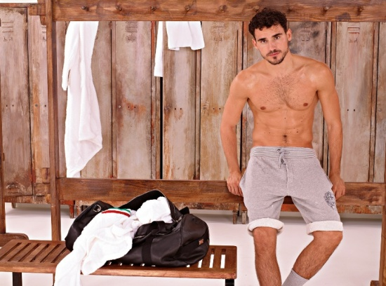 men's trend 2013,D&G men's collection ,D&Gmens collection spring summer2013,gym and beach wear collection 2013,beach wear collection for men from D&G