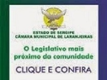 CÂMARA M. DE LARANJEIRAS-SE