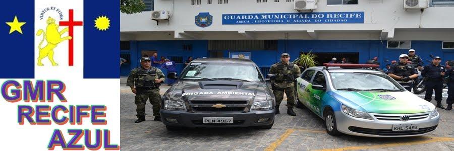 GMR Recife Azul