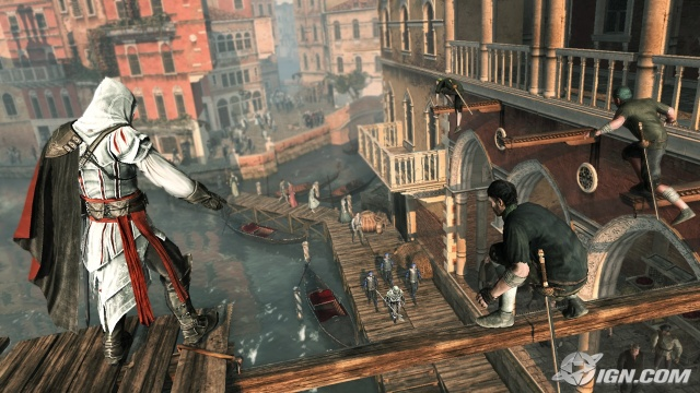 Assassins Creed 2 PC Full Español Skidrow Descargar