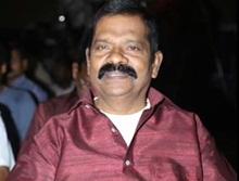 Vinu Chakravarthi hosptialised under serious