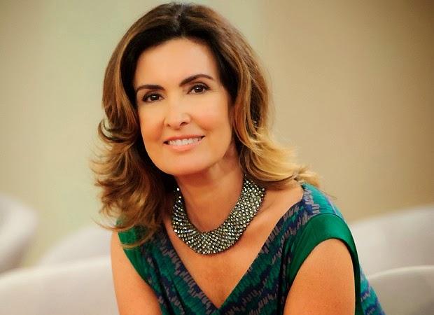 Maior salário da TV brasileira entre as mulheres