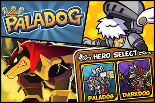 download game Paladog