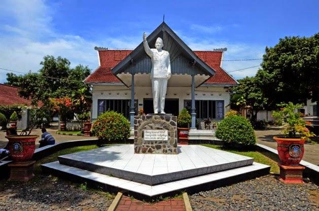 Istana Gebang Blitar