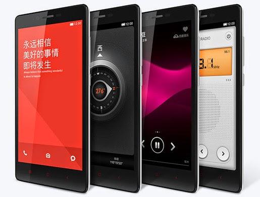 Xiaomi giới thiệu 01 thành viên mới