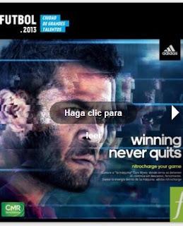 catalogo saga falabella futbol 2013