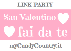 San Valentino - Fai da te - MyCandyCountry.it