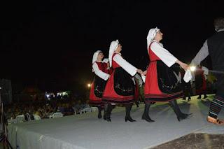 """O Εκπολιτιστικός Σύλλογος Πολυκάρπης στα """"Αθυριώτικα 2015″ (φωτογραφίες)"""