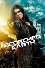 Scorched Earth 2018 Legendado