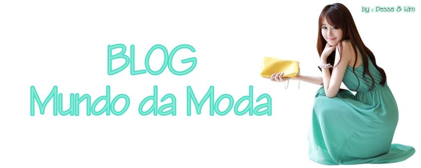 Mundo da Moda