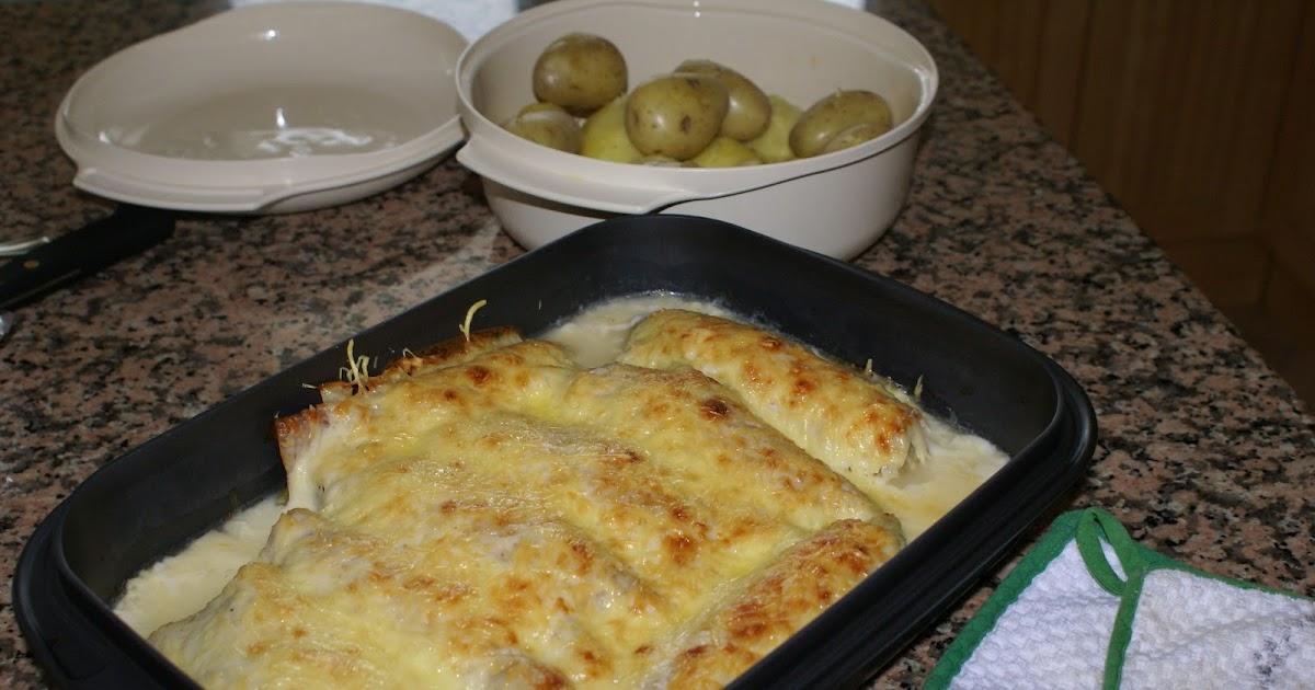 Le gronopost endives au jambon et b chamel - Cuisiner endives au jambon ...