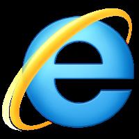 Software Untuk Mengakses Internet Internet Explorer