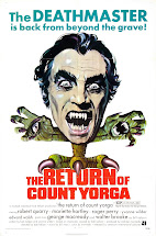 RETURN OF COUNT YORGA