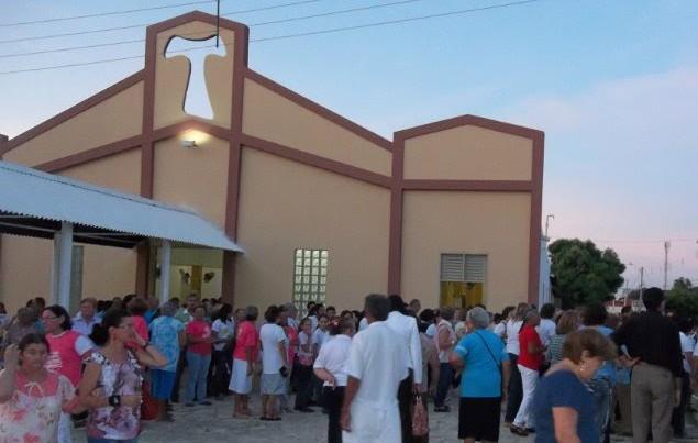 Capela de São Francisco de Assis - Abolição III