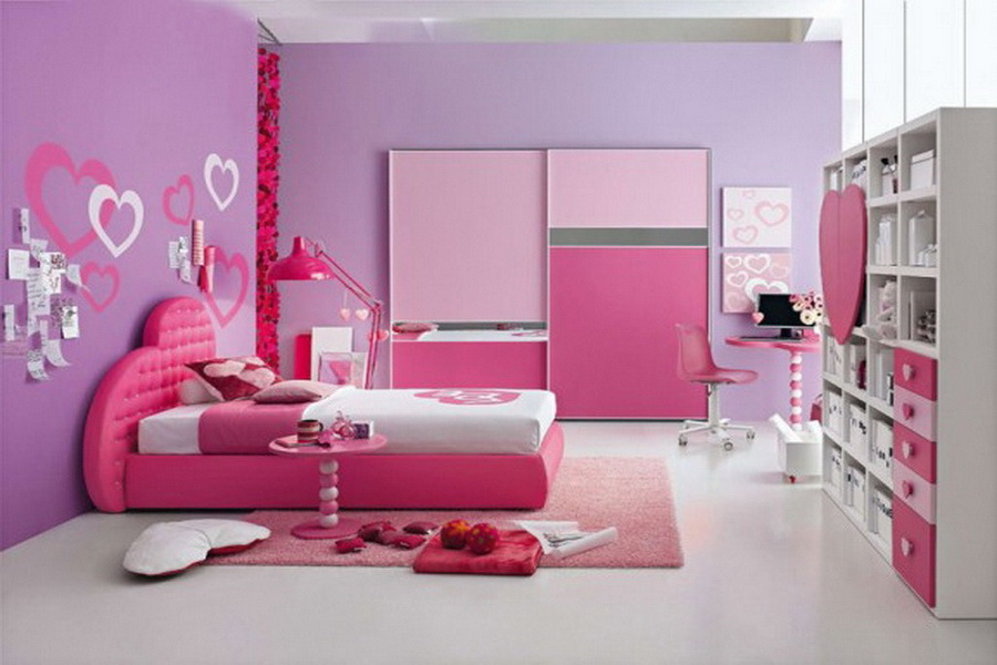 Small Bedroom With Coloring Ideas Dream House Experience