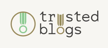 Follow this blog on trusted blogs