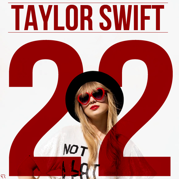 22 Taylor Swift Chords