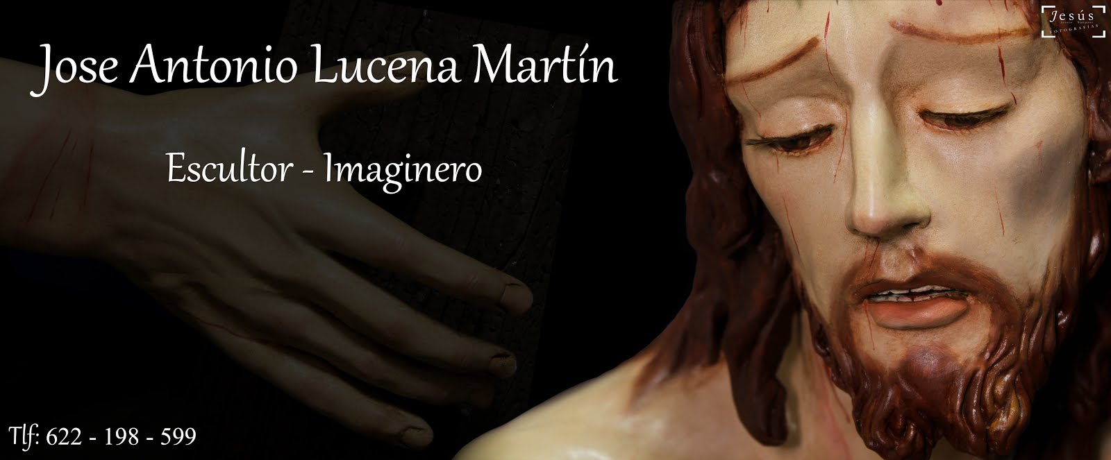 Imaginero Antonio Lucena