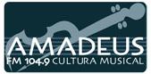 Logos de radioemisoras FM Argentinas Amadeusculturamusical