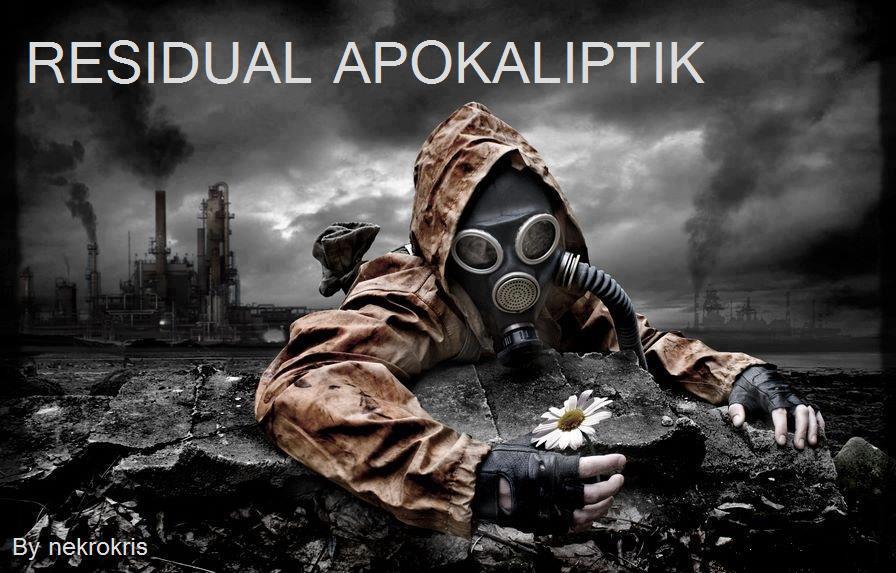 RESIDUAL APOKALIPTIK