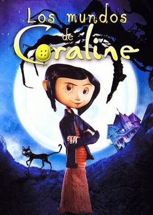 Los Mundos de Coraline (2009)