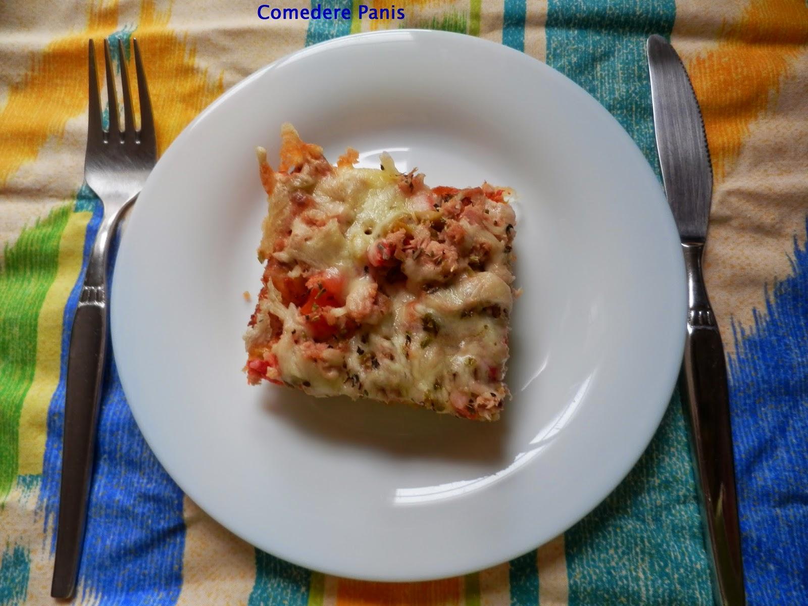 Tortilla De Papas Al Horno